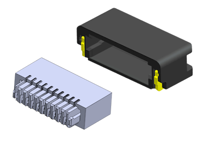 New type connector assembly method-1